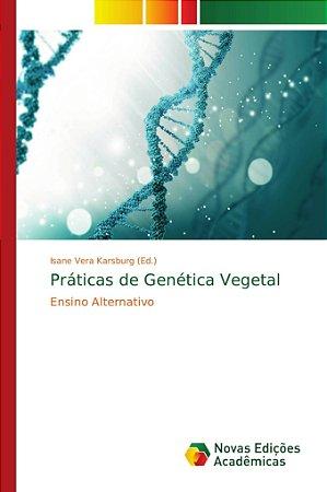 Práticas de Genética Vegetal