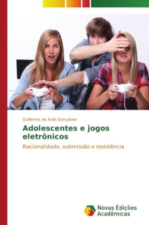 Adolescentes e jogos eletrônicos