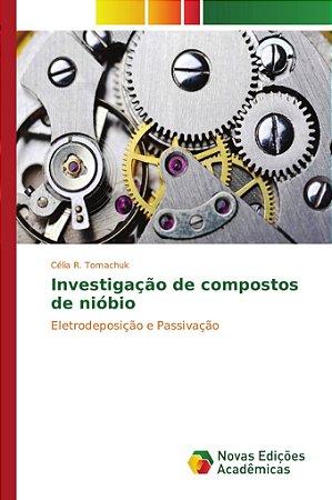 Investigação de compostos de nióbio