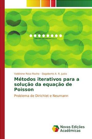 Métodos iterativos para a solução da equação de Poisson