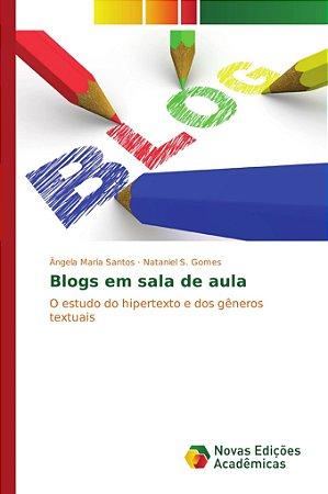 Blogs em sala de aula