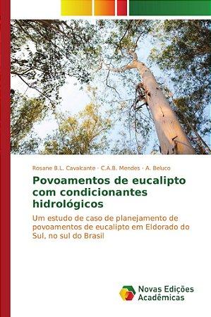Povoamentos de eucalipto com condicionantes hidrológicos
