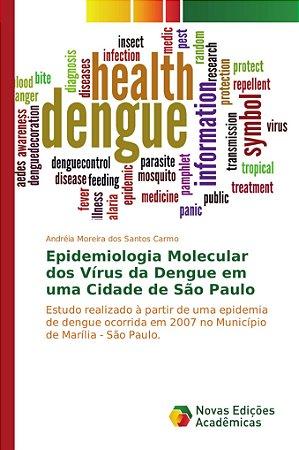 Epidemiologia Molecular dos Vírus da Dengue em uma Cidade de