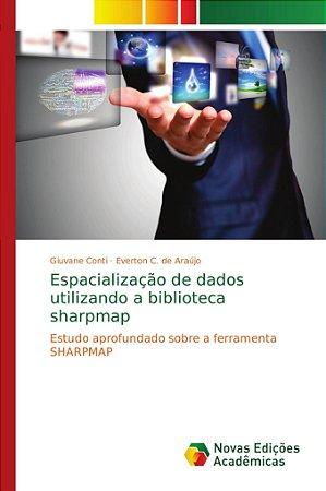 Espacialização de dados utilizando a biblioteca sharpmap