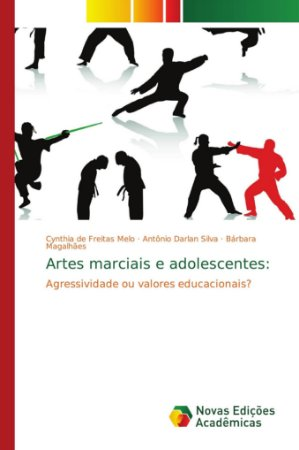 Artes marciais e adolescentes: