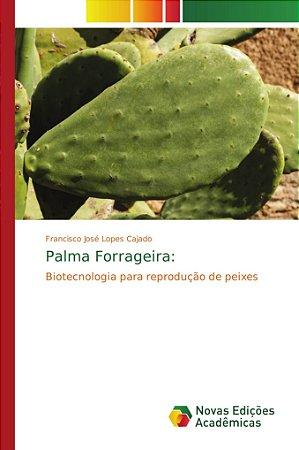 Palma Forrageira: