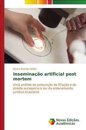 Inseminação artificial post mortem