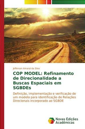 COP MODEL: Refinamento de Direcionalidade a Buscas Espaciais