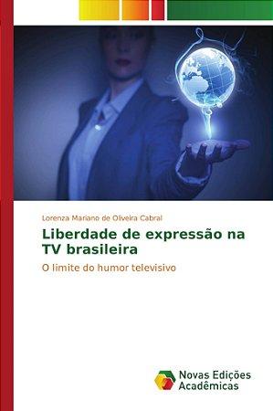Liberdade de expressão na TV brasileira