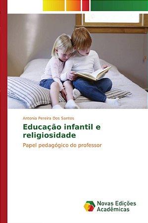Educação infantil e religiosidade