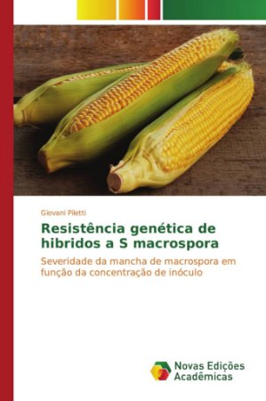 Resistência genética de hibridos a S macrospora