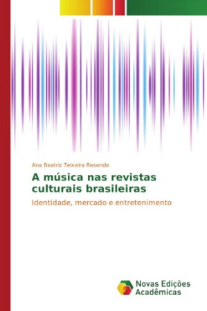 A música nas revistas culturais brasileiras