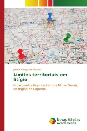 Limites territoriais em litígio
