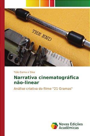 Narrativa cinematográfica não-linear