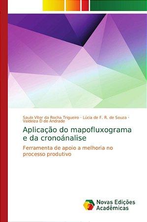Aplicação do mapofluxograma e da cronoánalise