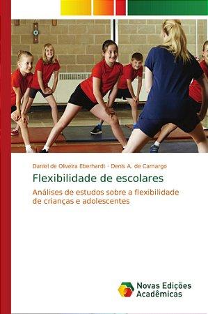 Flexibilidade de escolares
