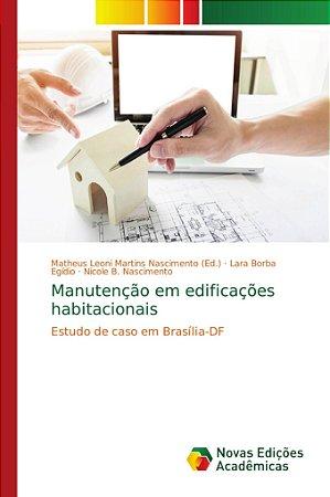 Manutenção em edificações habitacionais