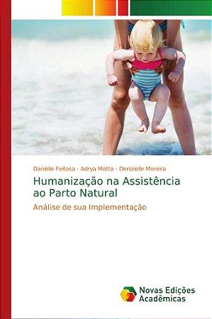 Humanização na Assistência ao Parto Natural