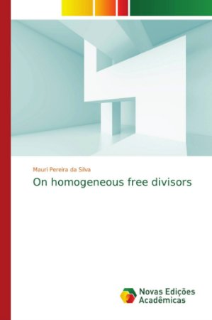 On homogeneous free divisors