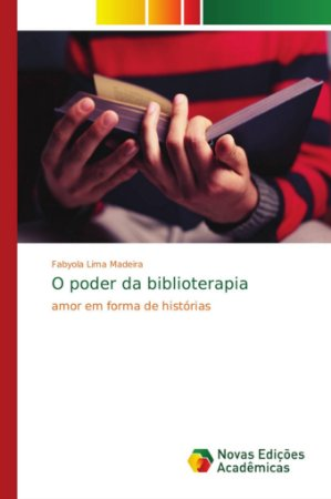 O poder da biblioterapia