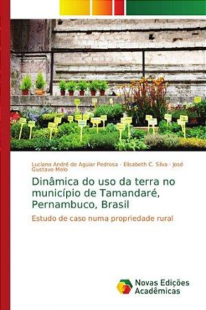 Dinâmica do uso da terra no município de Tamandaré; Pernambu