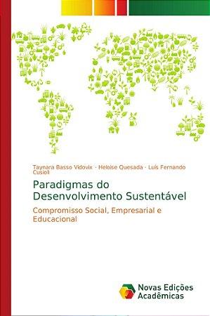 Paradigmas do Desenvolvimento Sustentável