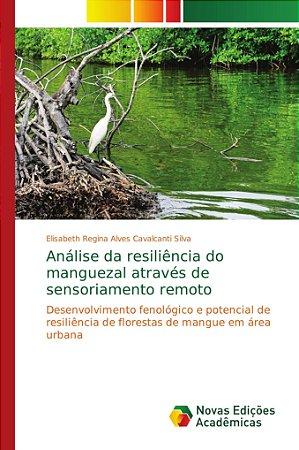 Análise da resiliência do manguezal através de sensoriamento