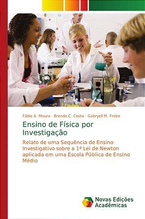 Ensino de Física por Investigação