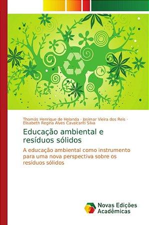 Educação ambiental e resíduos sólidos