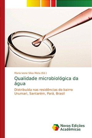 Qualidade microbiológica da água