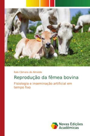 Reprodução da fêmea bovina
