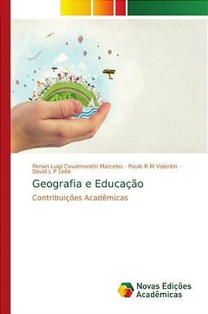 Geografia e Educação