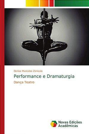 Performance e Dramaturgia