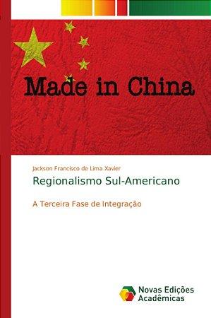 Regionalismo Sul-Americano