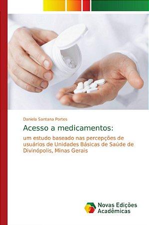 Acesso a medicamentos: