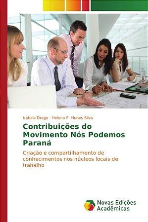 Contribuições do Movimento Nós Podemos Paraná