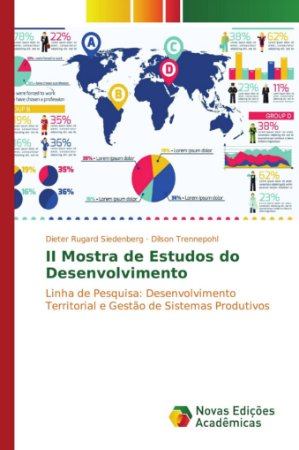 II Mostra de Estudos do Desenvolvimento