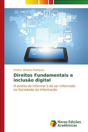 Direitos Fundamentais e inclusão digital