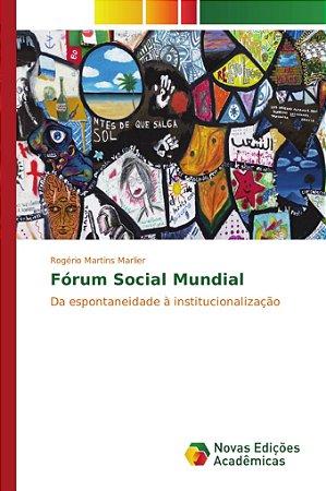 Fórum Social Mundial
