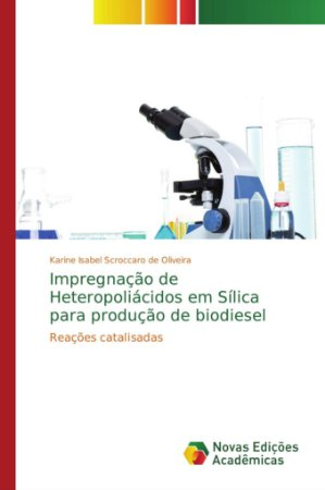 Impregnação de Heteropoliácidos em Sílica para produção de b