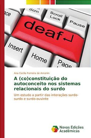 A (co)constituição do autoconceito nos sistemas relacionais