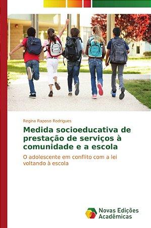 Medida socioeducativa de prestação de serviços à comunidade