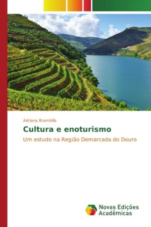 Cultura e enoturismo