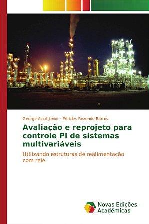 Avaliação e reprojeto para controle PI de sistemas multivari