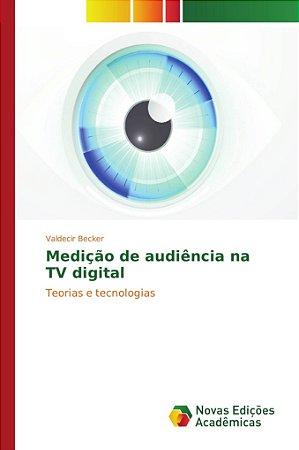 Medição de audiência na TV digital