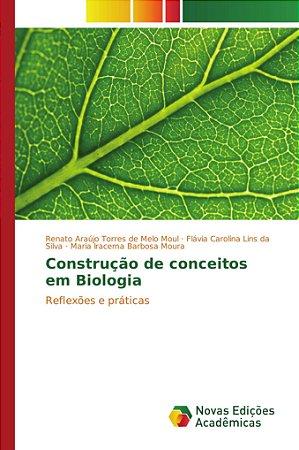 Construção de conceitos em Biologia