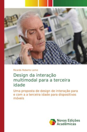 Design da interação multimodal para a terceira idade