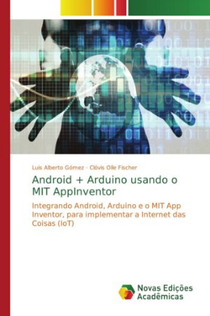 Android + Arduino usando o MIT AppInventor