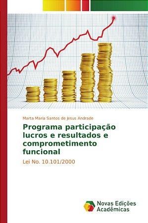 Programa participação lucros e resultados e comprometimento