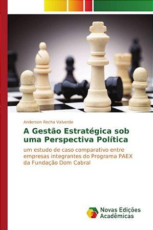 A Gestão Estratégica sob uma Perspectiva Política